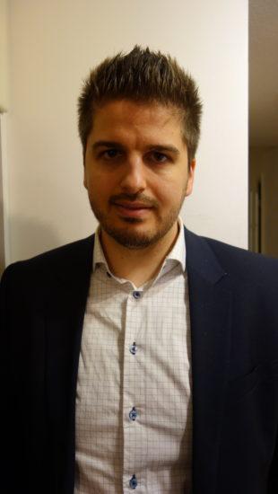 Matthias Möttö
